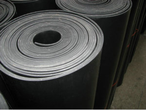 Great Wall Industrial best performance Fire Resistance Rubber