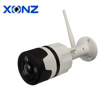 Fisheye 1.7mm lens 1080p wifi recording security camera outdoor wifi sd card plug and play cctv camera ip with memory card