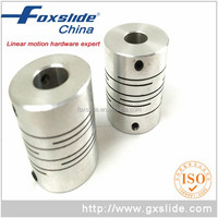 Flexible Type Quick Coupling Hydraulic Couplings