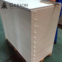 Wood Pulp+OCC+Newsprint Duplex Paper Board Grey Back/Recycle Duplex Paper Board/Duplex Paper Board Price