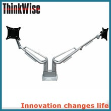Think Wise K200 Mordern Full Motion Double Gas Spring LCD Monitor Arm Stands