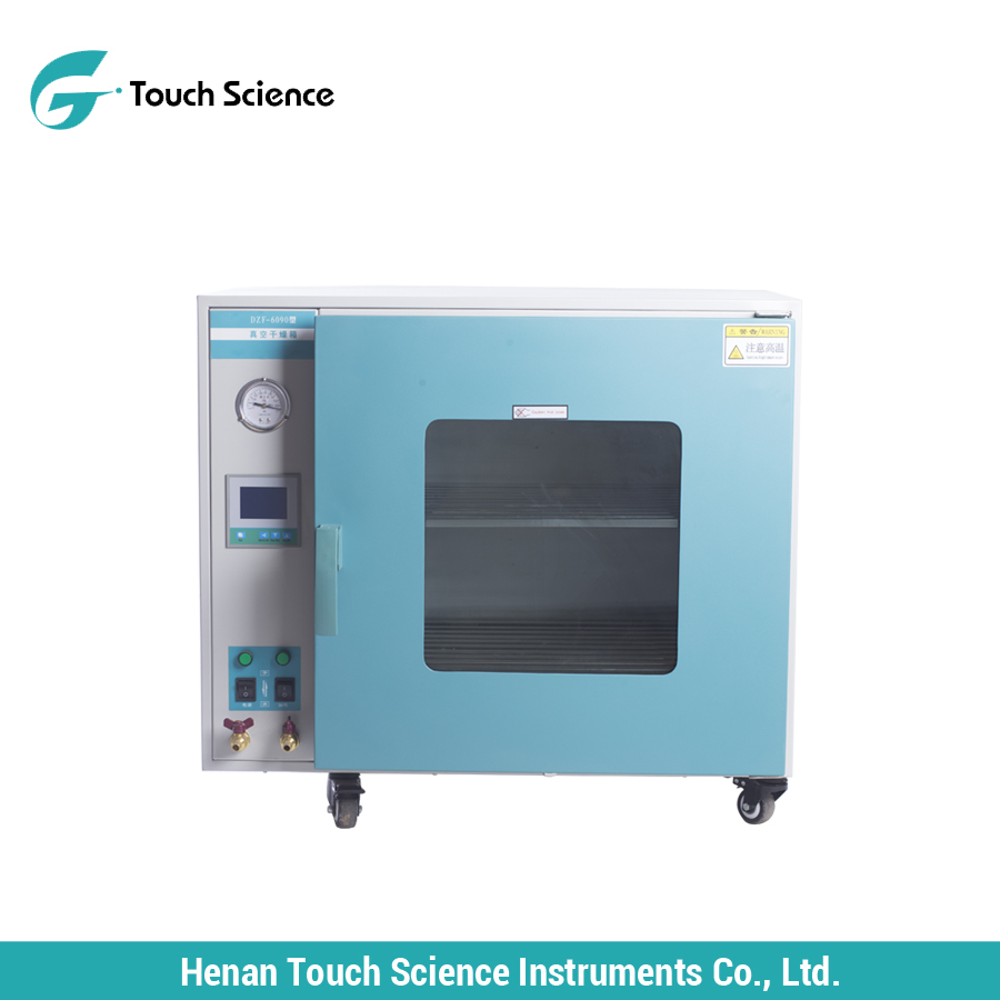 Lab Drying Oven Electric Heating Vacuum Sterilization Equipments