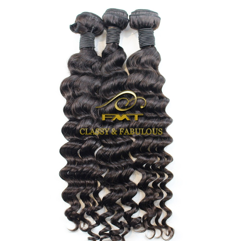 100% Factory Human Virgin Remy Indian Hair Bulk Top Quality Wholesale Indian Hair Weave