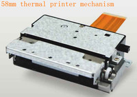 BIXOLON SMP6200 mini thermal printer spare parts components Mechanism