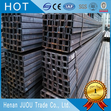 Q235,SS400 steel c channel, c channel steel dimensions for building