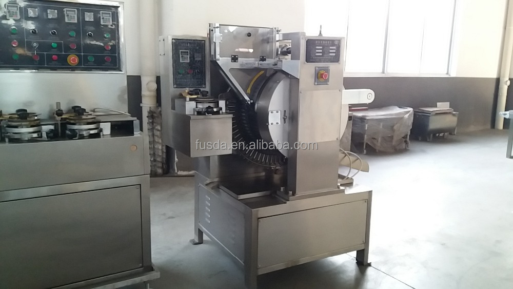 Lollipop forming machine / lollipop production line /hard cand forming machine