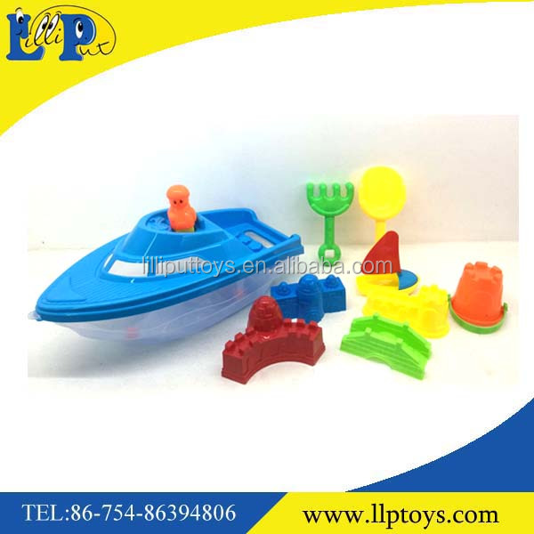 Colorful wholesale educational beach digging summer toy