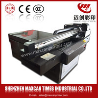 Maxcan TS1015 Photo Album Printing Room Door Machine with Color Printing