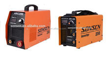 WS-200 igbt mma inverter welding machine for sale
