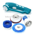 4 in 1 Electric Kitchen Rotary Scrubber