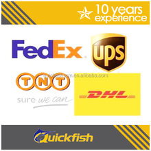 Best DHL Express to Philippines from Kuwait from QuickFish