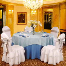 Elastic spandex weddings chair cover used banquet chair covers for sale