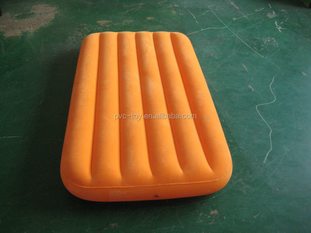 applied foldable Air bed inflatable mattress