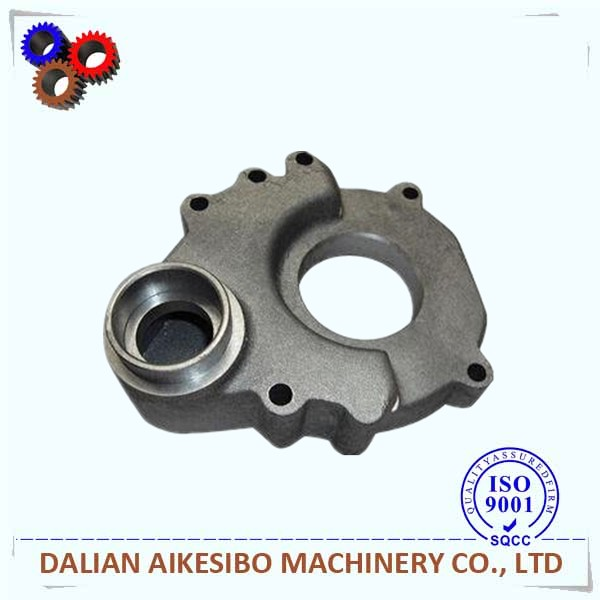 custom CNC parts Aluminum cheap cnc machining service