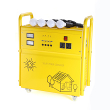 For home widely used complete power system solar equipment