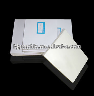 High Quality PET Laminating Film