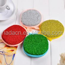 excellent price Scrubbing King Sponge /cleaning sponge/scouring pad