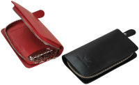Promotional Genuine leather key case