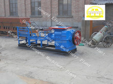 2014 new product JKR30 automatic clay brick manufacturing plant