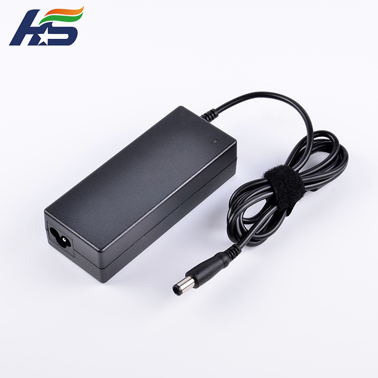 19.5V 4.62A 90W notebook adapter for dell laptop computer charger 90 watt