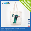 2016 Recycled100% Canvas Tote Bag