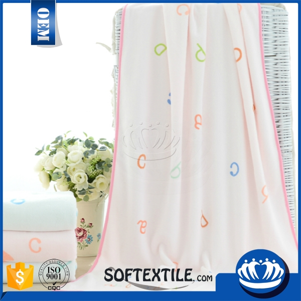 2015 hot sale beautiful microfibra towel wholesale