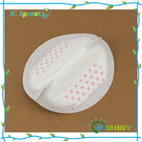 High absorbency Disposable soft nursing Breast Pads