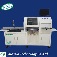 Smt machine of BSD- 30000S for bulb lamps