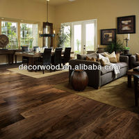 acacia floors black walnut color
