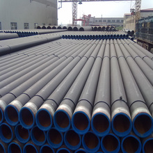 oil and gas transportation building materials of seamless steel pipelines