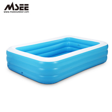 Hot Portable Large Inflatable Pool Float Manufacturers With Inflatable Dog Pool