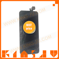 Best china professional supplie recycle Repairs for iPhone 5c with frame,Top quality for iphone LCD Display recycle