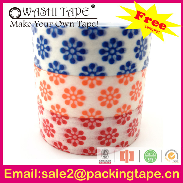 Wholesale cute hello kitty washi tape china cell phone case