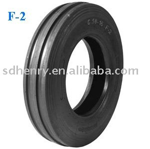 agricultural tractor tire 550-16 F2 pattern