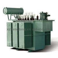 Different Models of 20kv electric rectifier transformers