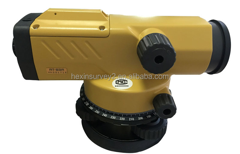 High quality Topcon AT-B3A setl auto level Magnification 28X