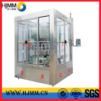 Automatic Liquor Bottling and Filling Machine for Wine and Alcohol
