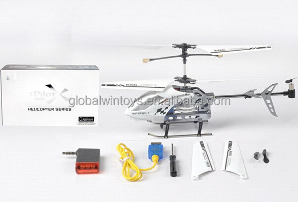 Best quality new products rc helicopter airwolf