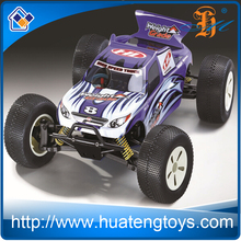 Hot sale 4WD brushed electrical car 3851-4 Monster truck RC car 1:10 scale electrical motor car