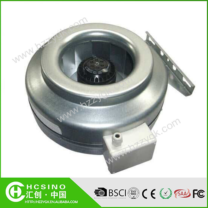 Stainless Steel 6 Inch Inline Fan : Quot inch atmosphere vortex inline power fan cfm vtx blower