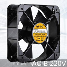 20060 ball bearing ac fan motor Roof vents 200mm