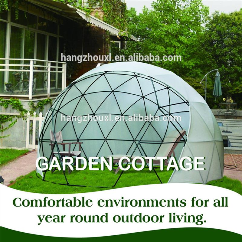 cheap plastic garden greenhouses/miniature houses for sale with manufacture price