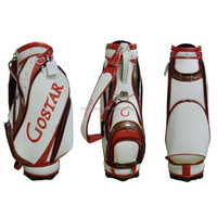 GB- 34 New design waterproof golf bag design your own golf bag