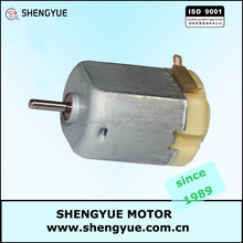 electric motor 3v dc direct current carbon motor