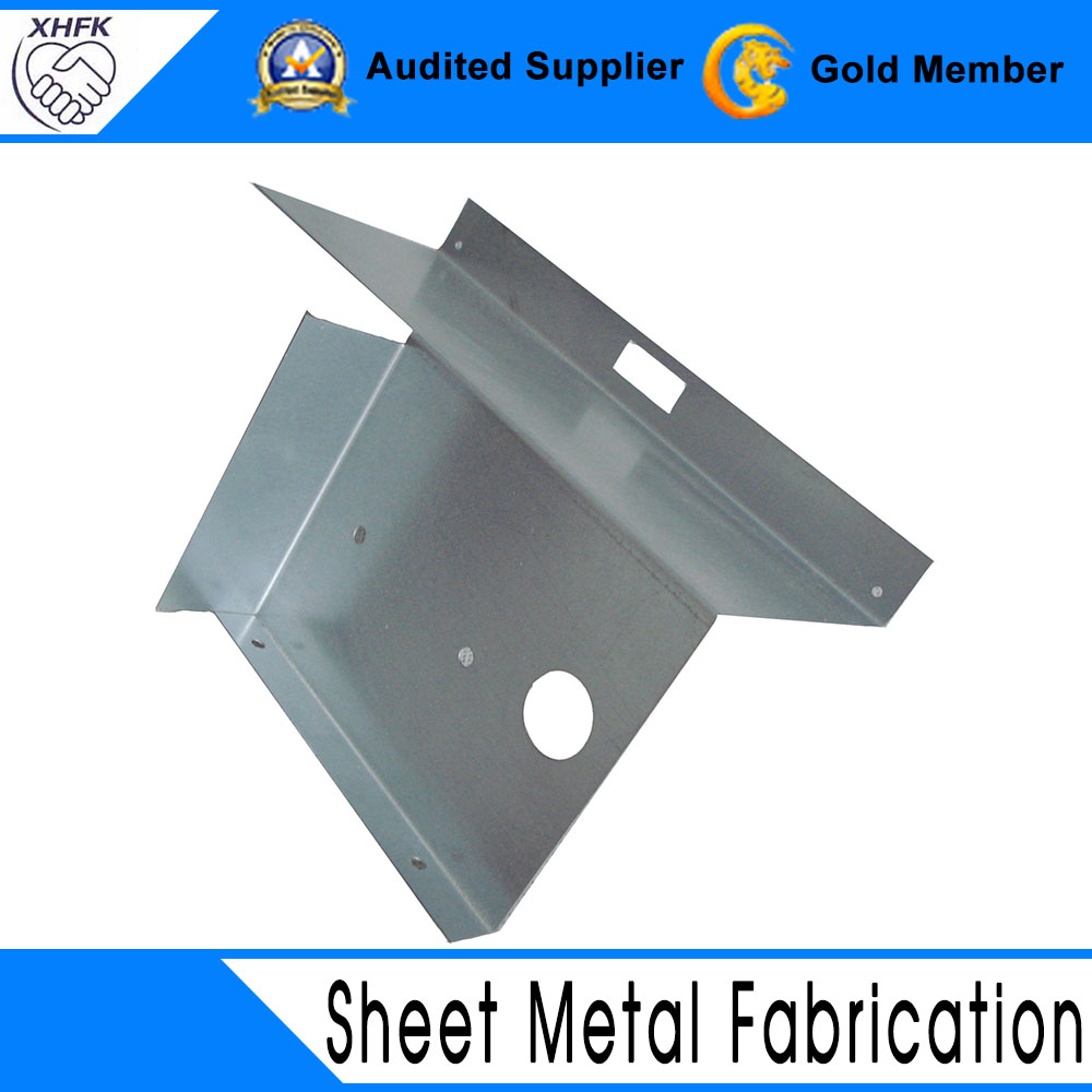 Professional blanking bending aluminum sheet metal prices