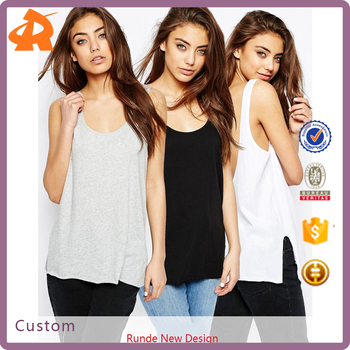 Woman Fashion sexy blouse high quality vest new ladies designs