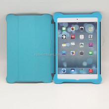 Hot sell silicone protective case for ipad mini case