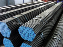 Din 2448 St35.8 Seamless Carbon Steel Pipe In Stock