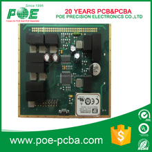 Quality PCB Fabrication PCB Board Assembly Manufacturer