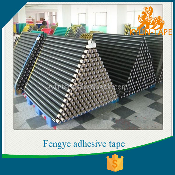 insulation pvc electrical adhesive jumbo roll tape